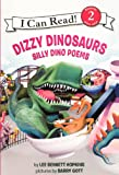 Dizzy Dinosaurs, Lee Bennett Hopkins, 0606154043