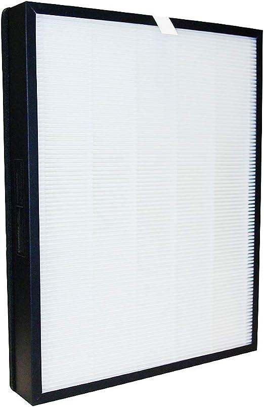 iAmoy FY3433/10 HEPA Filtro de Repuesto Compatible con Philips ...