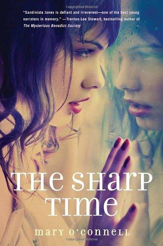 Download The Sharp Time pdf epub