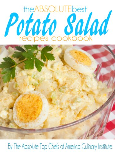 The Absolute Best Potato Salad Recipes Cookbook