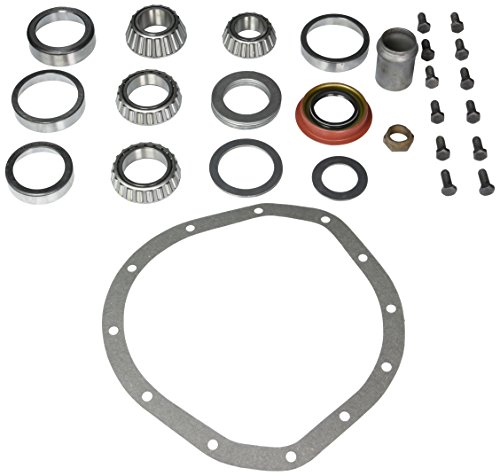 "Motive Gear R12RMKT Master Bearing Kit with Timken Bearings (GM 8.875"" TRUCK)"