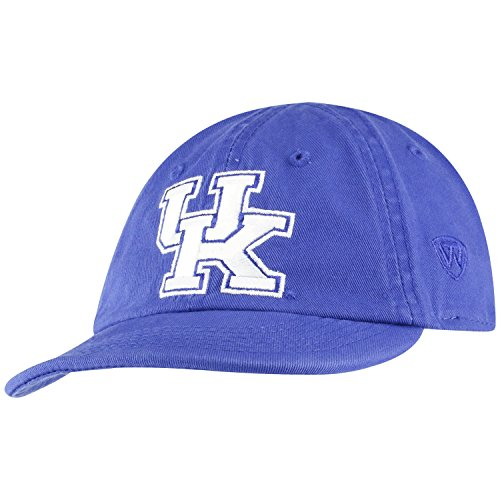 Top of the World Kentucky Wildcats Infant Hat Icon, Royal, Adjustable