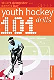 101 Youth Hockey Drills (101 Youth Drills)