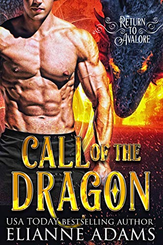 Call of the Dragon by Elianne Adams