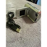 Delstar Flash Media Digital Video Camera