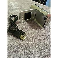 Delstar Flash Media Digital Video Camera