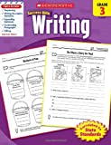 Writing, Scholastic, 0545200776