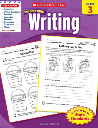 scholastic-success-with-writing-grade-3