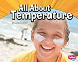 All about Temperature, Alison Auch, 1429666080