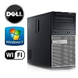 Dell OptiPlex 390 Mini-Tower - Intel Quad Core Review and Comparison
