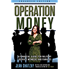 Operation Money: A Financial Guide for Military Service Members and Families (English Edition)