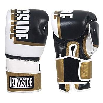 Image of Bag Gloves Ringside Omega Sparring Boxing Gloves