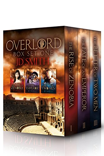 Overlord Box Set One Kindle Edition By Jd Smith Literature