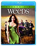 Cover Image for 'Weeds: Season Six'
