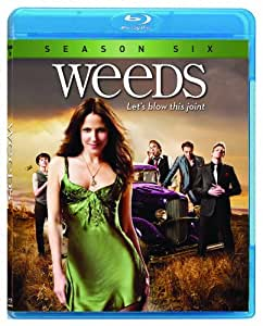 Weeds: Season 6 [Blu-ray]