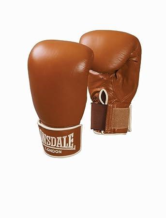 lonsdale gloves vintage boxing