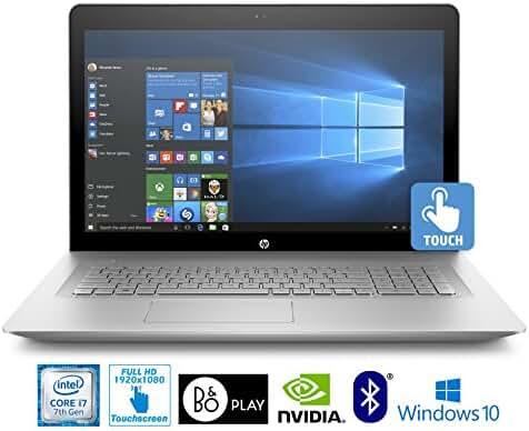 HP ENVY 17-S147CL, Intel Core i7-7500, 16GB, 2TB, 17.3