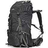Seenlast 50L Lightweight Travel Hiking Backpack Outdoor Sport Daypack Waterpr..