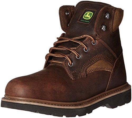 6 Farm Boot - 6