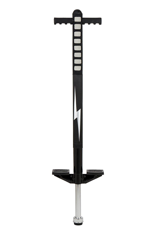 Flybar Maverick Pogo Black Lite-Ning