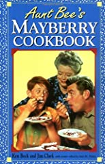 """Aunt Bee and her friends have stirred up a cookbook that brings home all the flavor of """"The Andy Griffith Show's"""" Mayberry. You'll enjoy most of the 300 mouth-watering recipes (but not all?included is the recipe for Kerosene Cucumbers)..."""