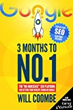 3 Months to No.1: The 2019 'No-Nonsense' SEO Playbook for Getting Your Website Found on Google