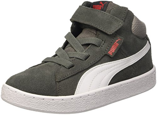 Puma 1948 Mid V Ps Sneaker Dark Shadow/Blanc-13