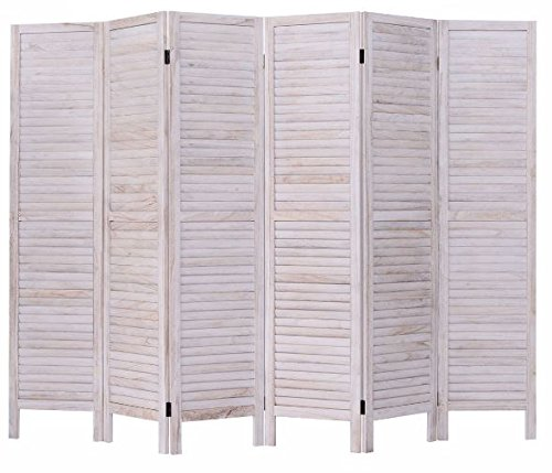 Venetian Screen Room Divider - 6