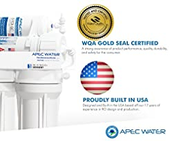 APEC Water Systems RO-90 Ultimate Series...