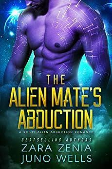 Alien Mates Abduction Sci Fi Romance ebook