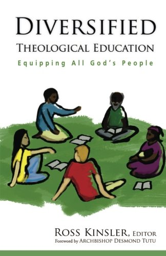 Diversified Theological Education: Equipping All God's People
