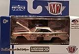 M2 Machines - MOPAR Garage - 1960 Chrysler 300F R36 (Chase)
