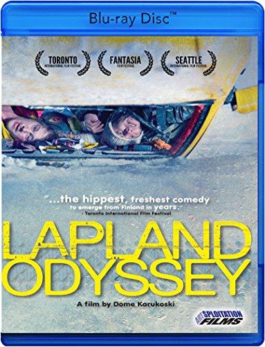 Lapland Odyssey [Blu-ray]