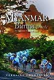 Myanmar, Caroline Courtauld, 9622178324