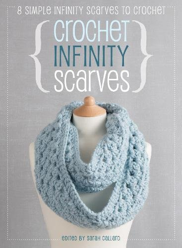 Crochet Infinity Scarves Simple product image