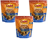 Cheap (3 Pack) Cadet Chicken & Sweet Potato Dog Treat Wraps; 28 oz Each