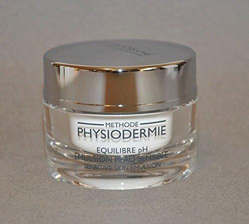 Sensitive Skin Emulsion (Physiodermie Sensitive Skin Emulsion 50ml / 1.7fl.oz. New Fresh Product)