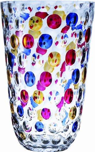 ラスカボヘミア Water Drop(ウォータードロップ) 花瓶 EGV-512 B00DTMDSIW