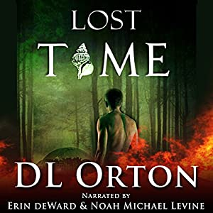 Lost Time Audiobook
