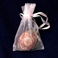 A Single Rose Soap