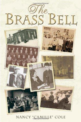 The Brass Bell by Camille Cole (2013-05-03)