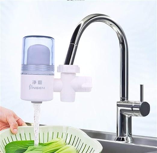 NO BRAND con Material superabsorbente Filtro purificador de Agua ...