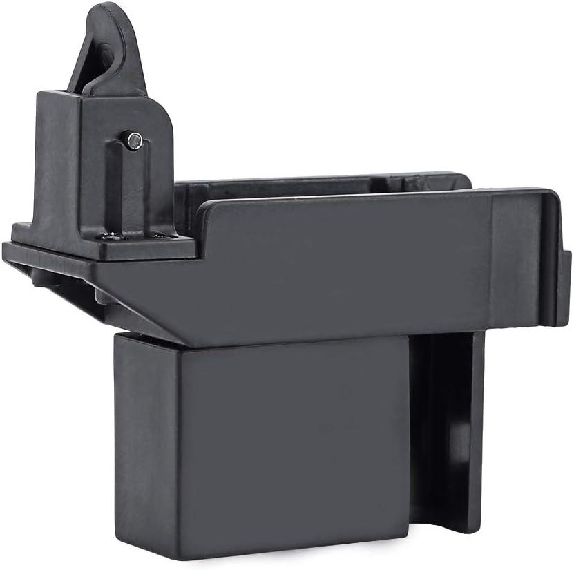 Tactical Military Equipment M4 BB Speed Loader Converter para adaptar la Revista AK G36 MP5 para Airsoft Paintball CS War Games Hunting