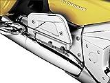 Kuryakyn 7015 Chrome Passenger Floorboard Cover