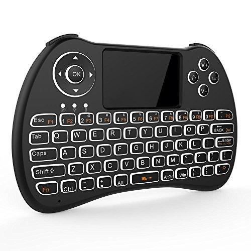 touchpad keyboard raspberry pi - 9