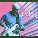 Prime Cuts by Tony Levin