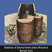 Basilica of Santa Maria della Roccella Borgia Italy (RUS) | Caterina Amato