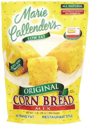 Cornbread Dressing Mix (Marie Callender's Cornbread Baking Mix, 16 oz)
