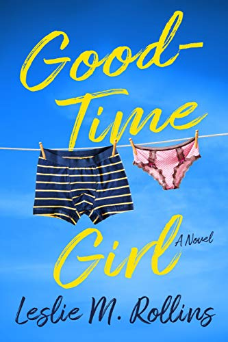 Good Time Girl Leslie M Rollins ebook