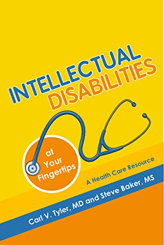Download Intellectual Disabilities at Your Fingertips: A Health Care Resource pdf